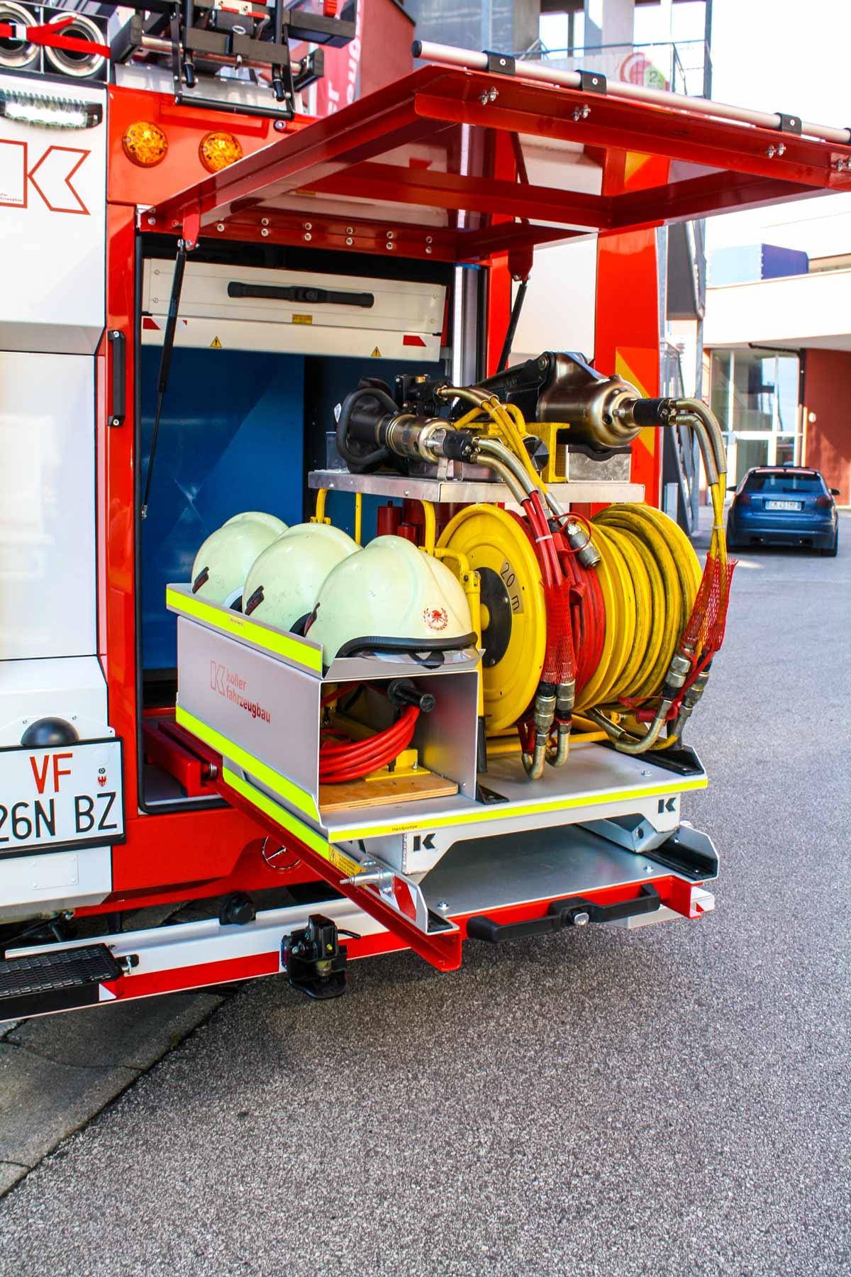 Kofler-Fahrzeugbau-FF-Vilpian-Innenausbau