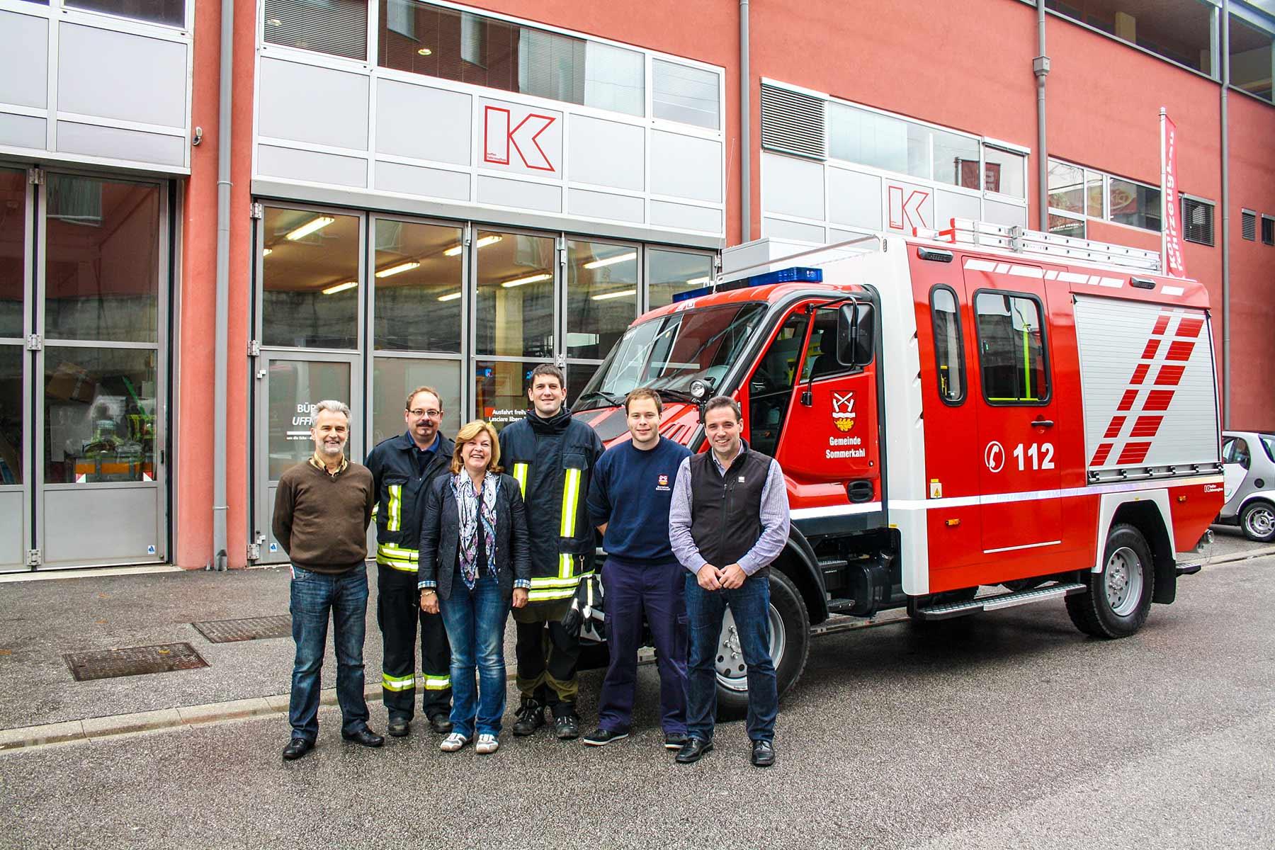 Kofler-Fahrzeugbau-FF-Sommerkahl