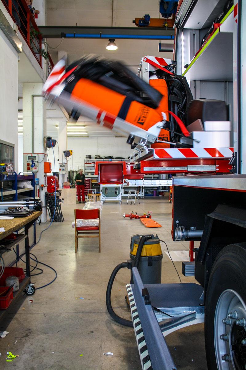 Kofler-Fahrzeugbau-FF-Bruneck-Innenausbau