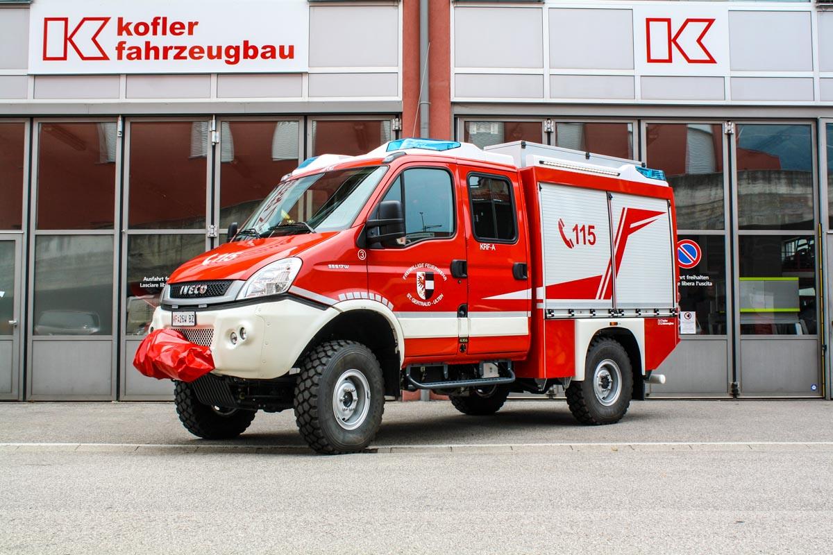 Kofler-Fahrzeugbau-FF-St-Gertraud