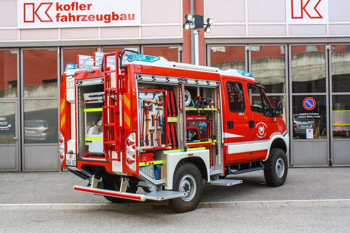 Kofler-Fahrzeugbau-FF-St-Gertraud-Innenausbau