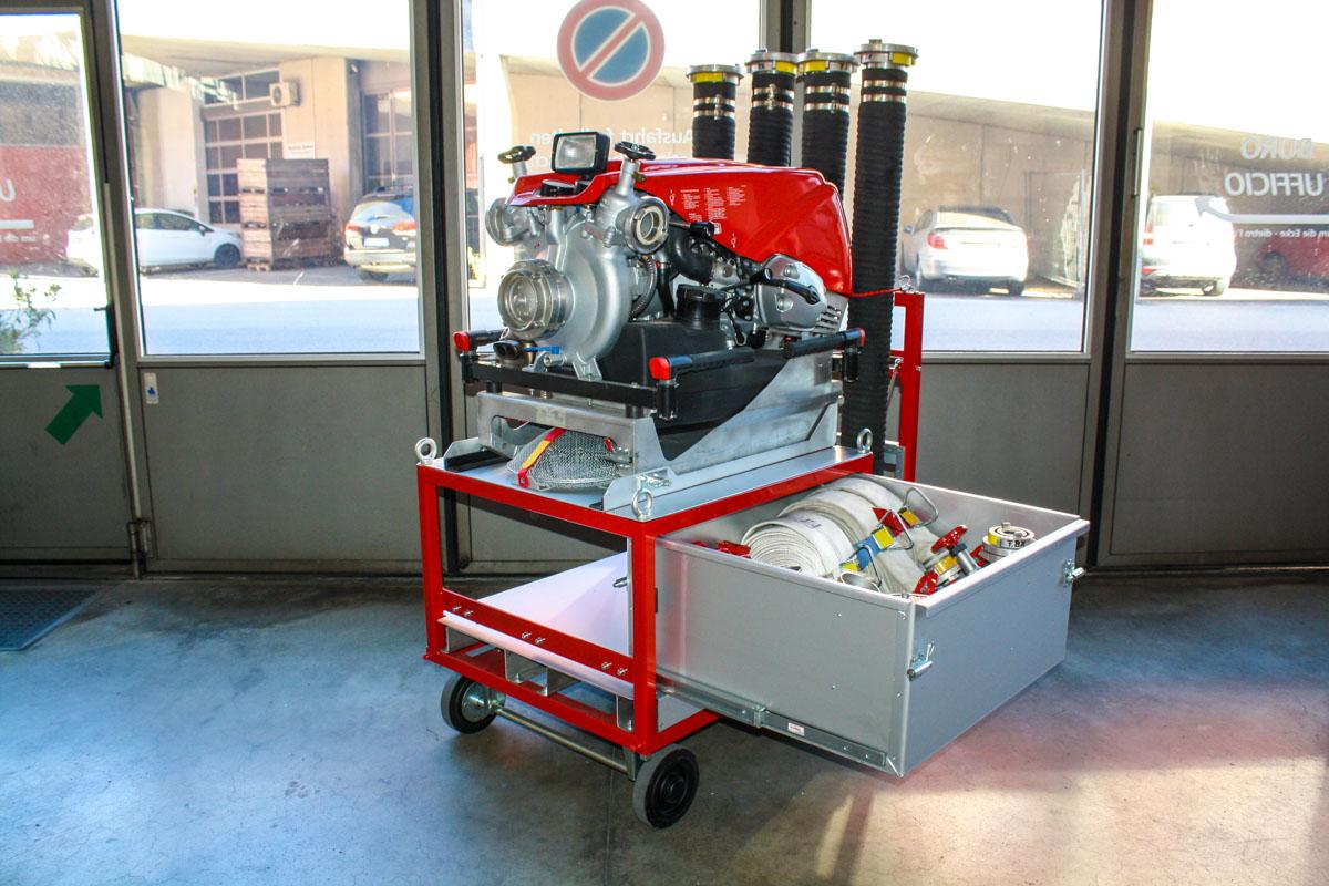 Kofler-Fahrzeugbau-FF-Brixen-mobile-Löscheinheit