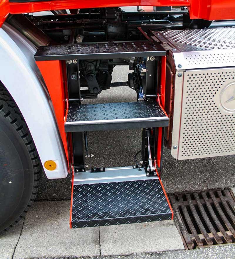 Kofler-Fahrzeugbau-ilva-Industriefahrzeug-Auftritte