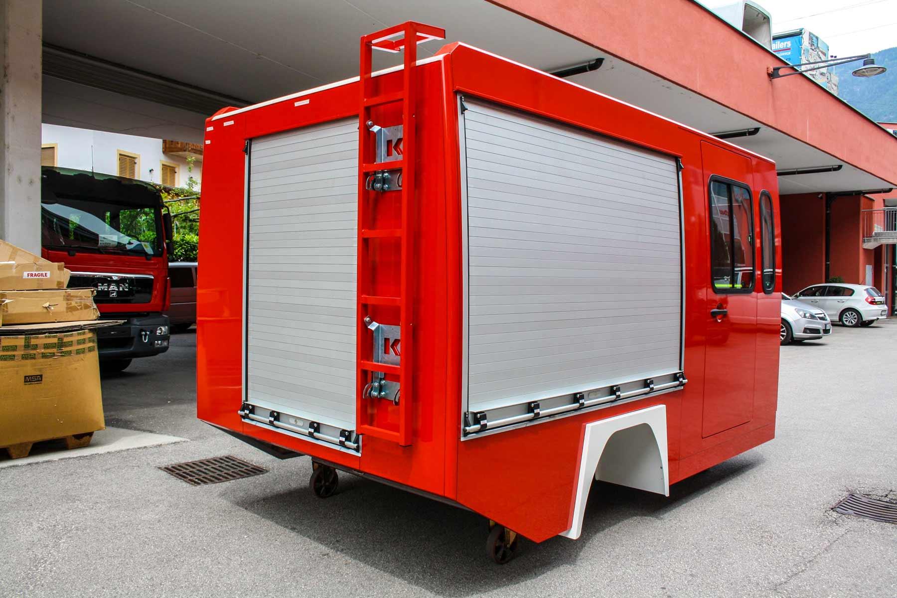 Kofler-Fahrzeugbau-FF-Sommerkahl-Aufbau