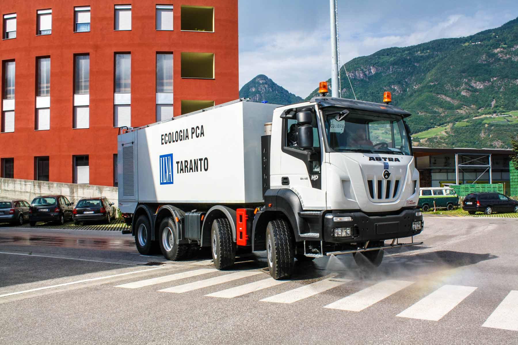 Kofler-Fahrzeugbau-Ilva-Umweltschutz