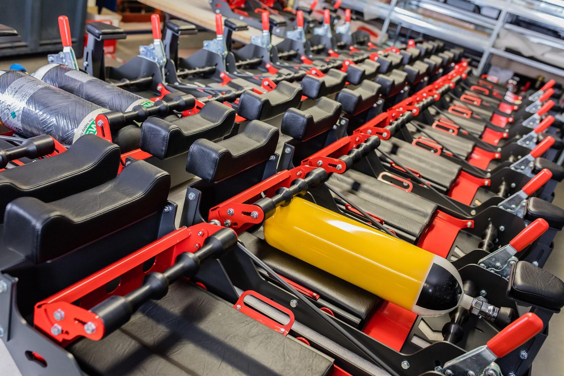Kofler-Fahrzeugbau-Atemschutz