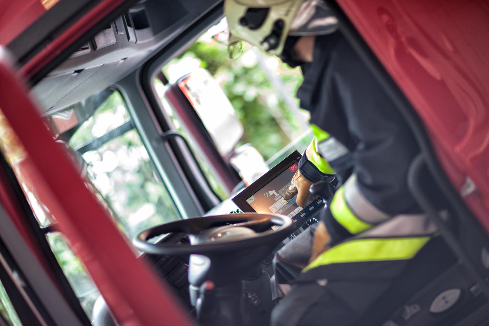 Kofler-Fahrzeugbau-Can-Bus-Steuerung