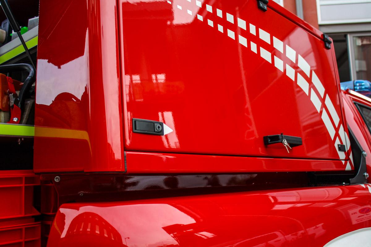 VVF Fornace Kofler Fahrzeugbau