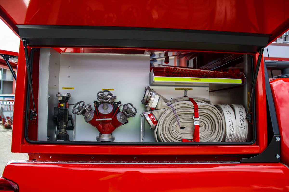 FF Hattenheim Kofler Fahrzeugbau
