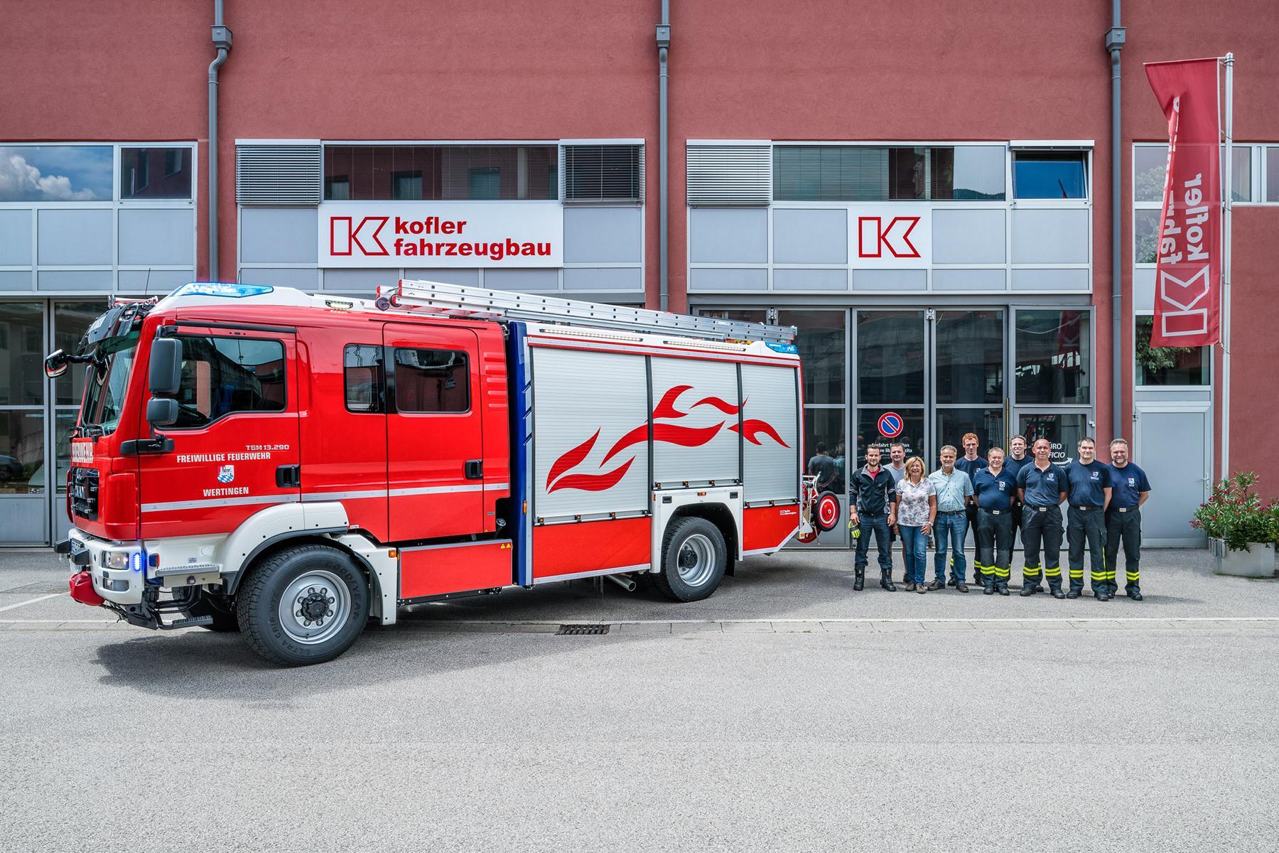 FF-Wertingen-Kofler-Fahrzeugbau