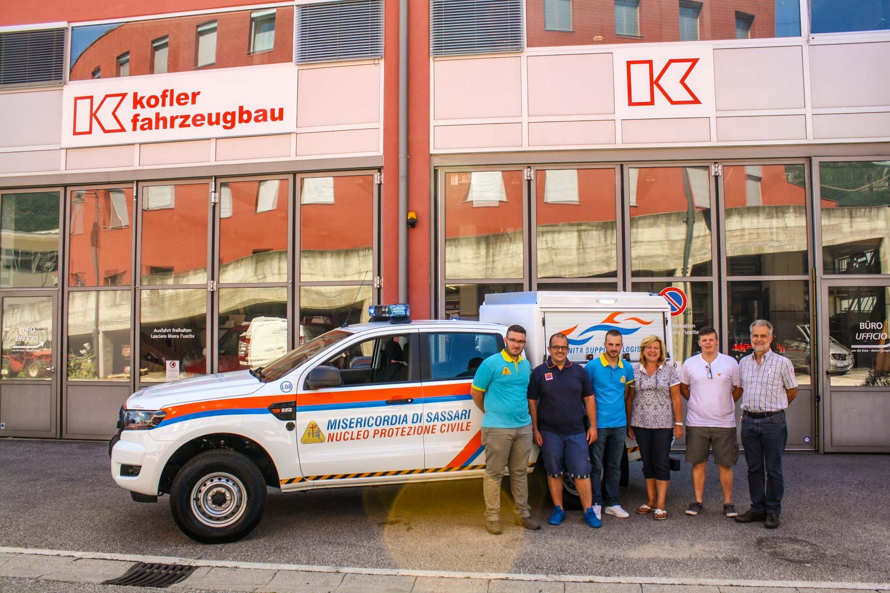 Übergabe-PC-Sassari-Kofler-Fahrzeugbau