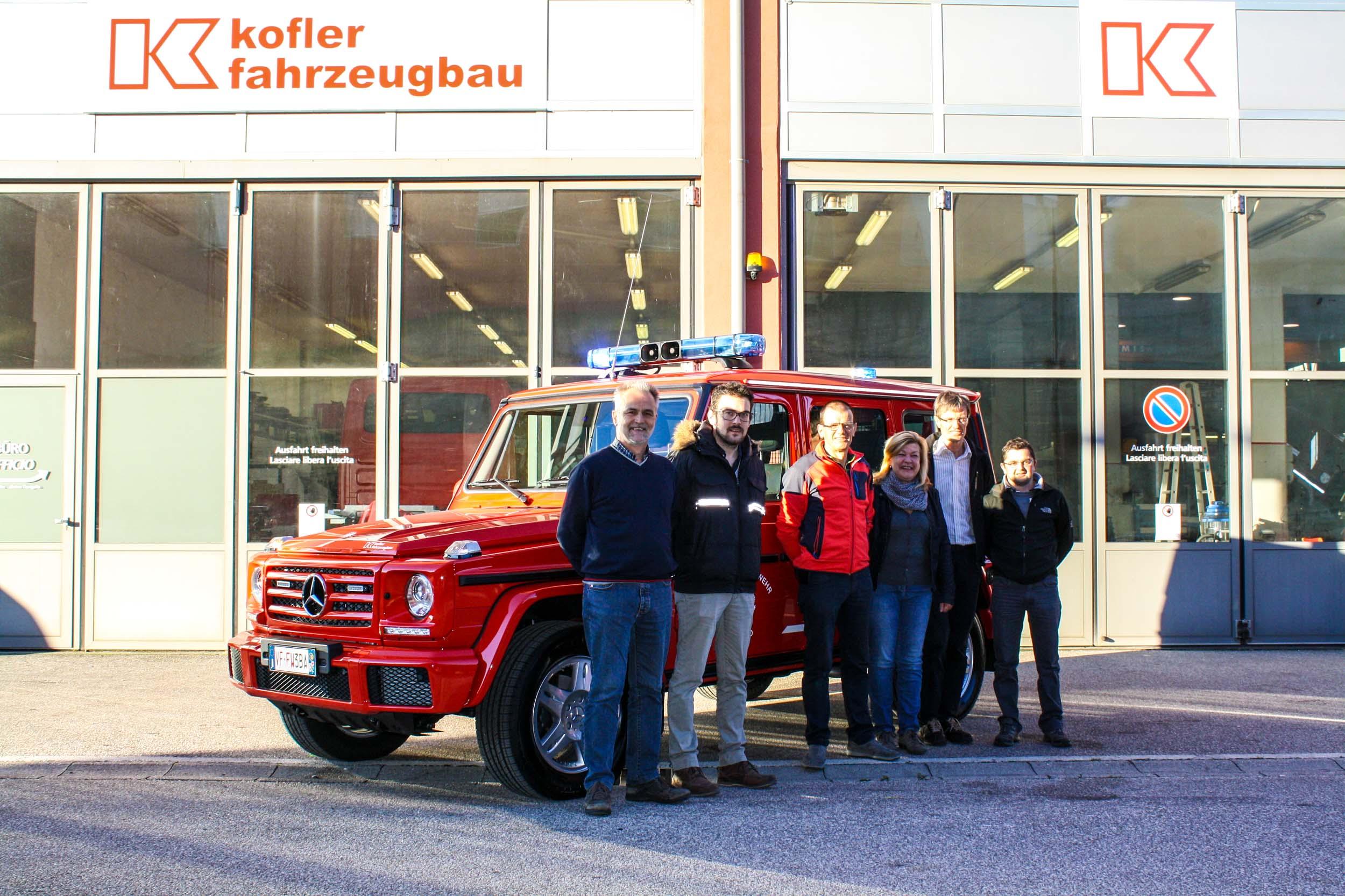 FF-Mühlwald-Kofler-Fahrzeugbau