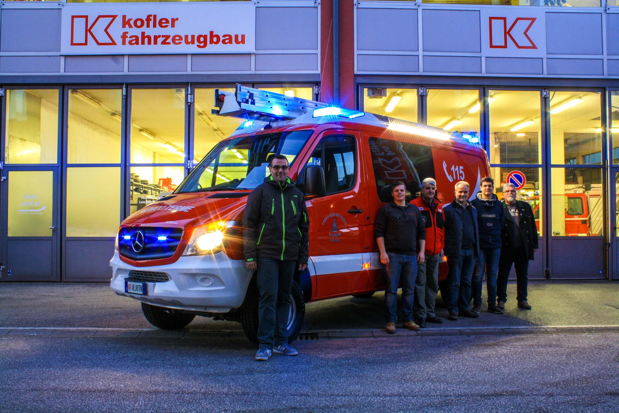 Kofler-Fahrzeugbau-VVF-Levico-Terme