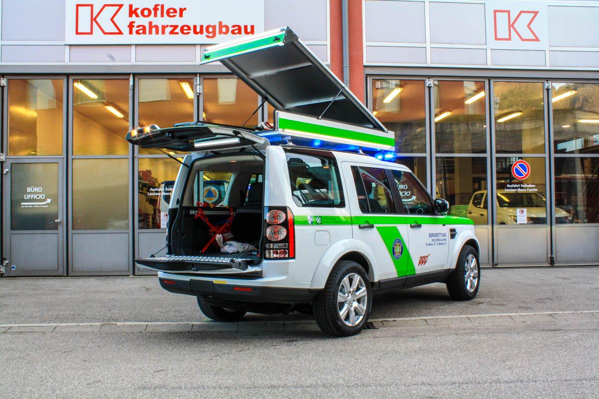 BRD-St.Martin in Passeier-Kofler-Fahrzeugbau