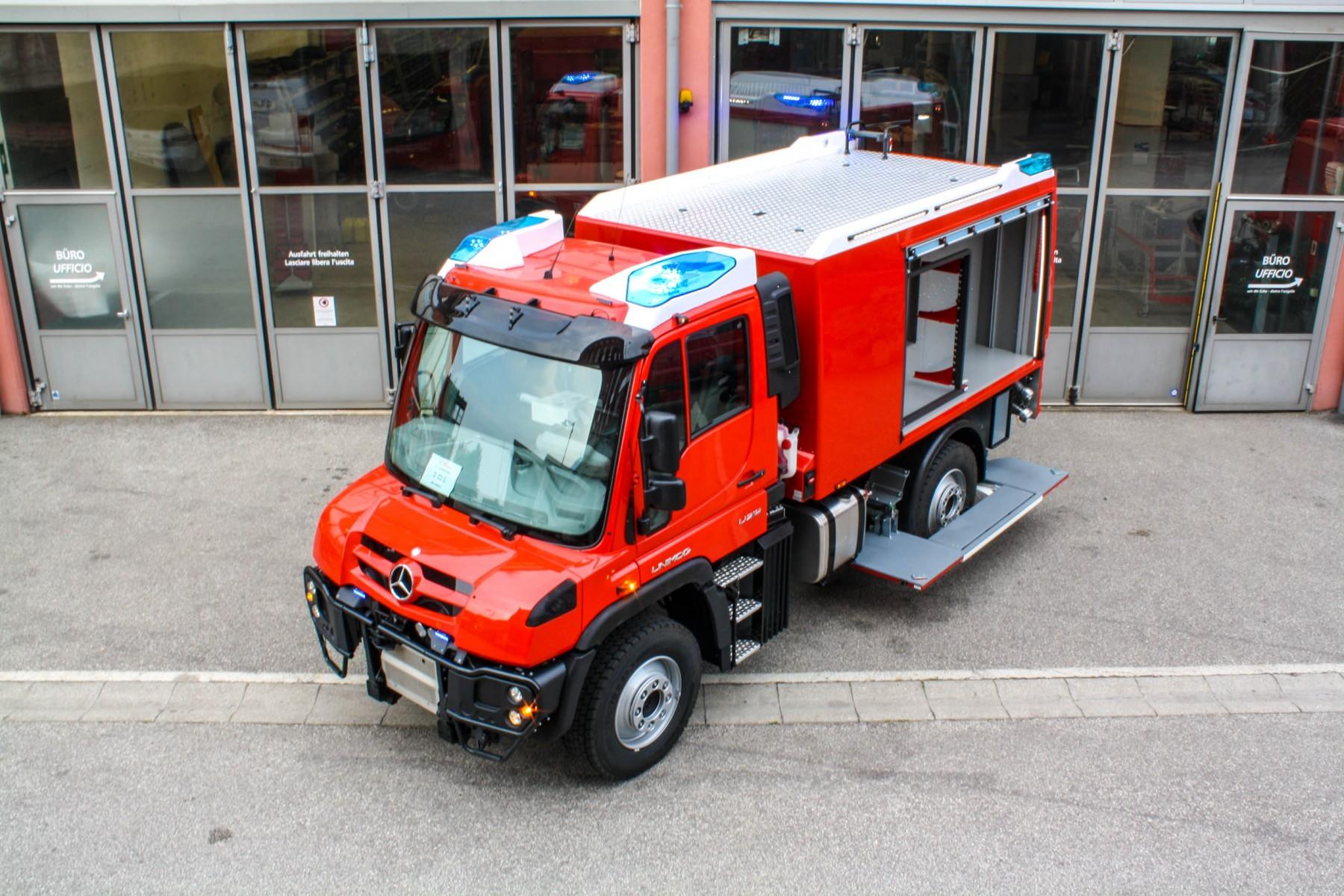 Kofler-Fahrzeugbau-Feumotech