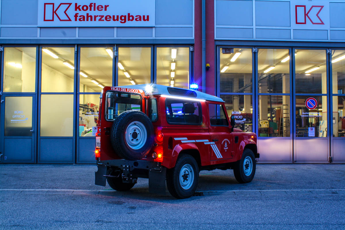 Kofler-Fahrzeugbau-VVF-Revò
