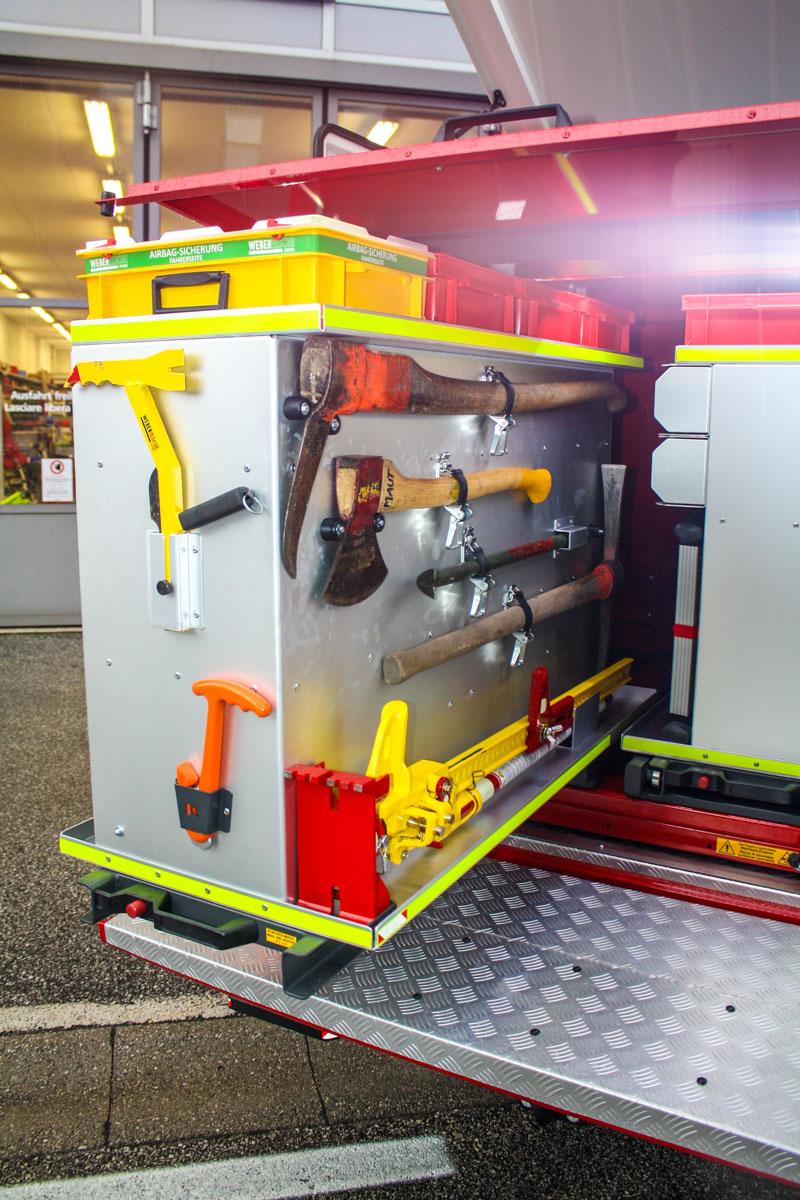 Kofler-Fahrzeugbau-FF-Mautern
