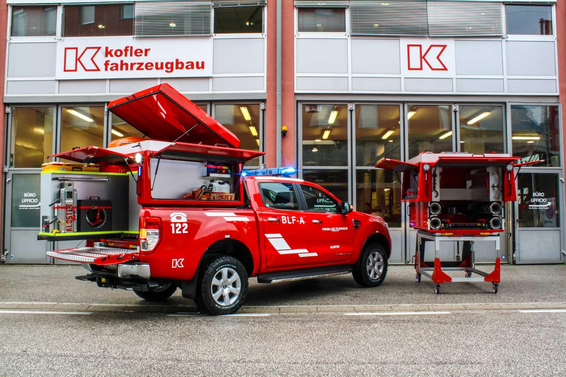 Kofler-Fahrzeugbau-FF-Kloster