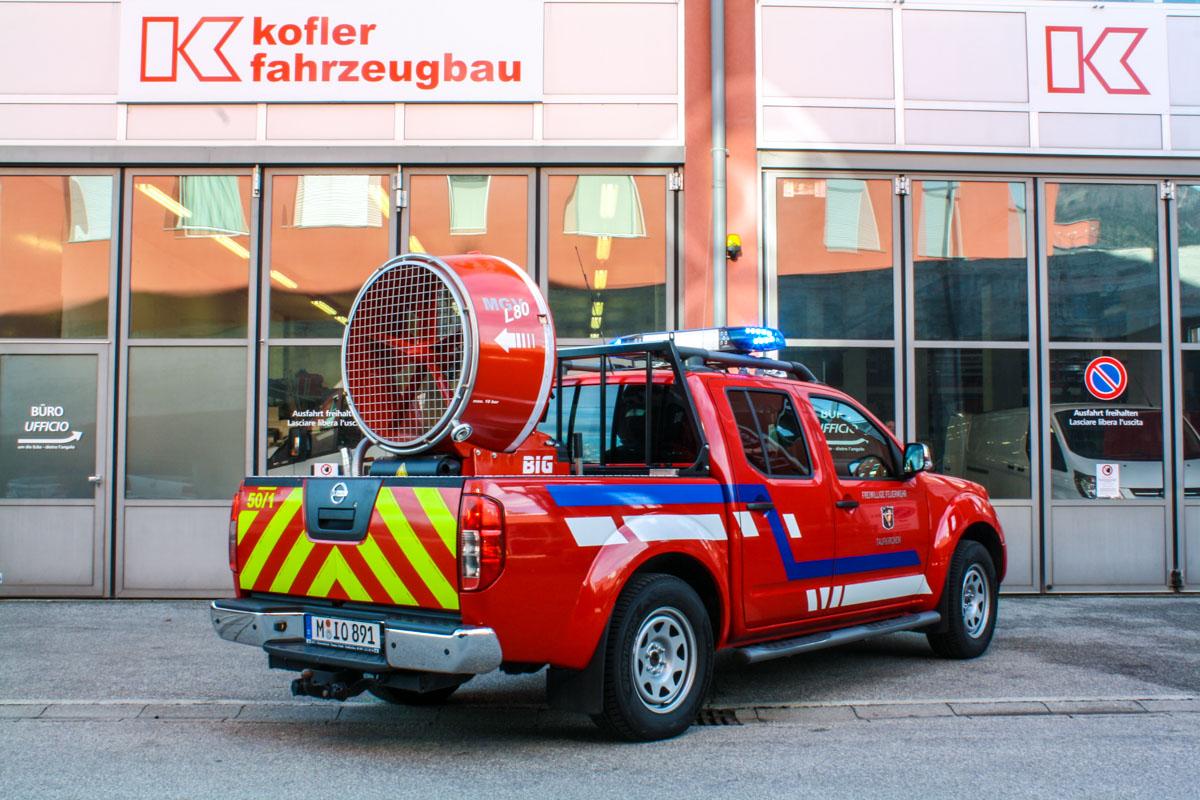 Kofler-Fahrzeugbau-FF-Taufkirchen