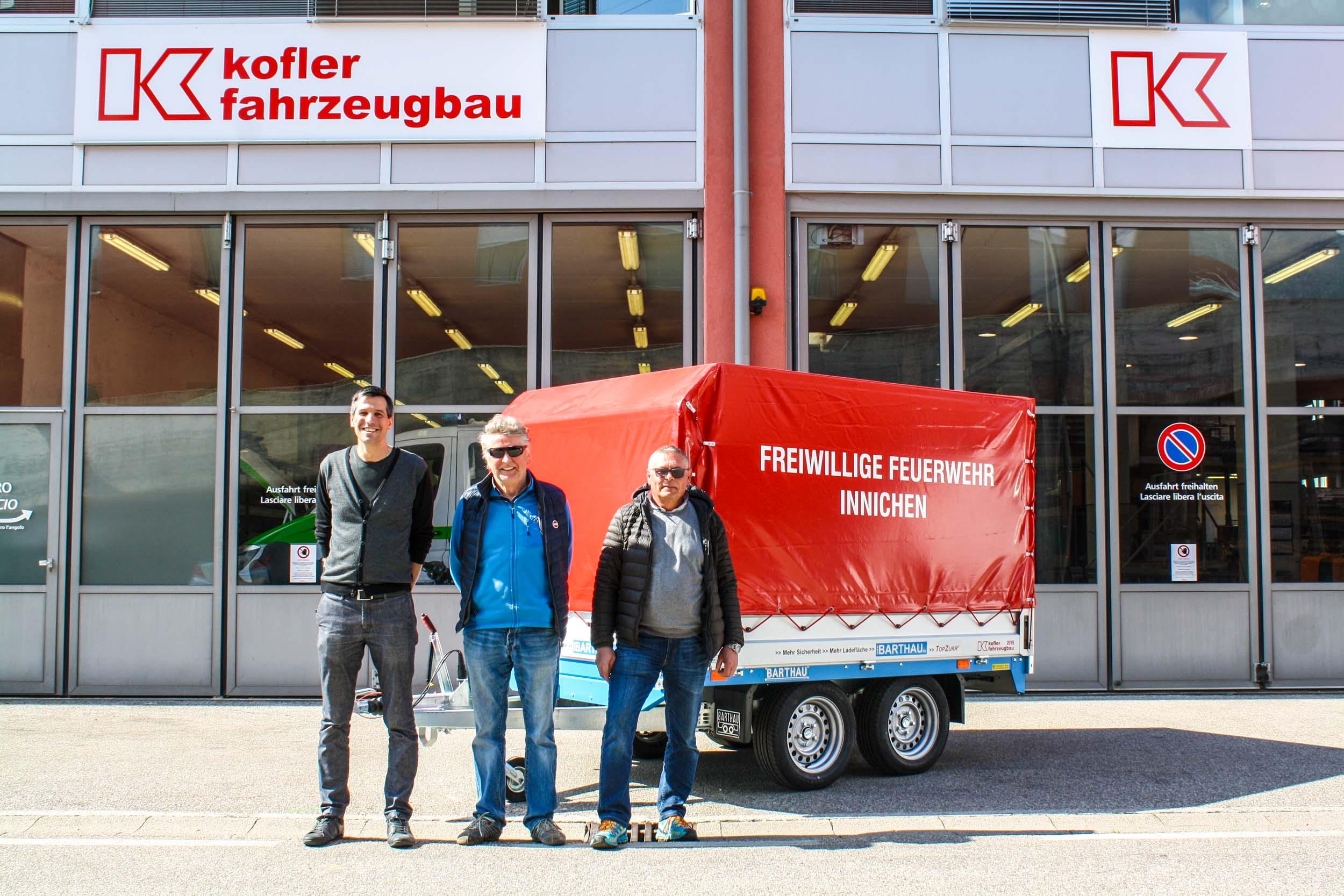 Kofler-Fahrzeugbau-FF-Innichen