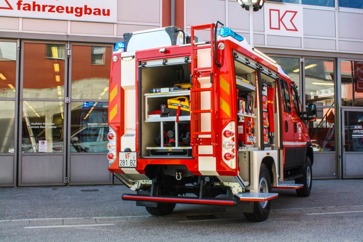 Kofler-Fahrzeugbau-FF-Ridnaun