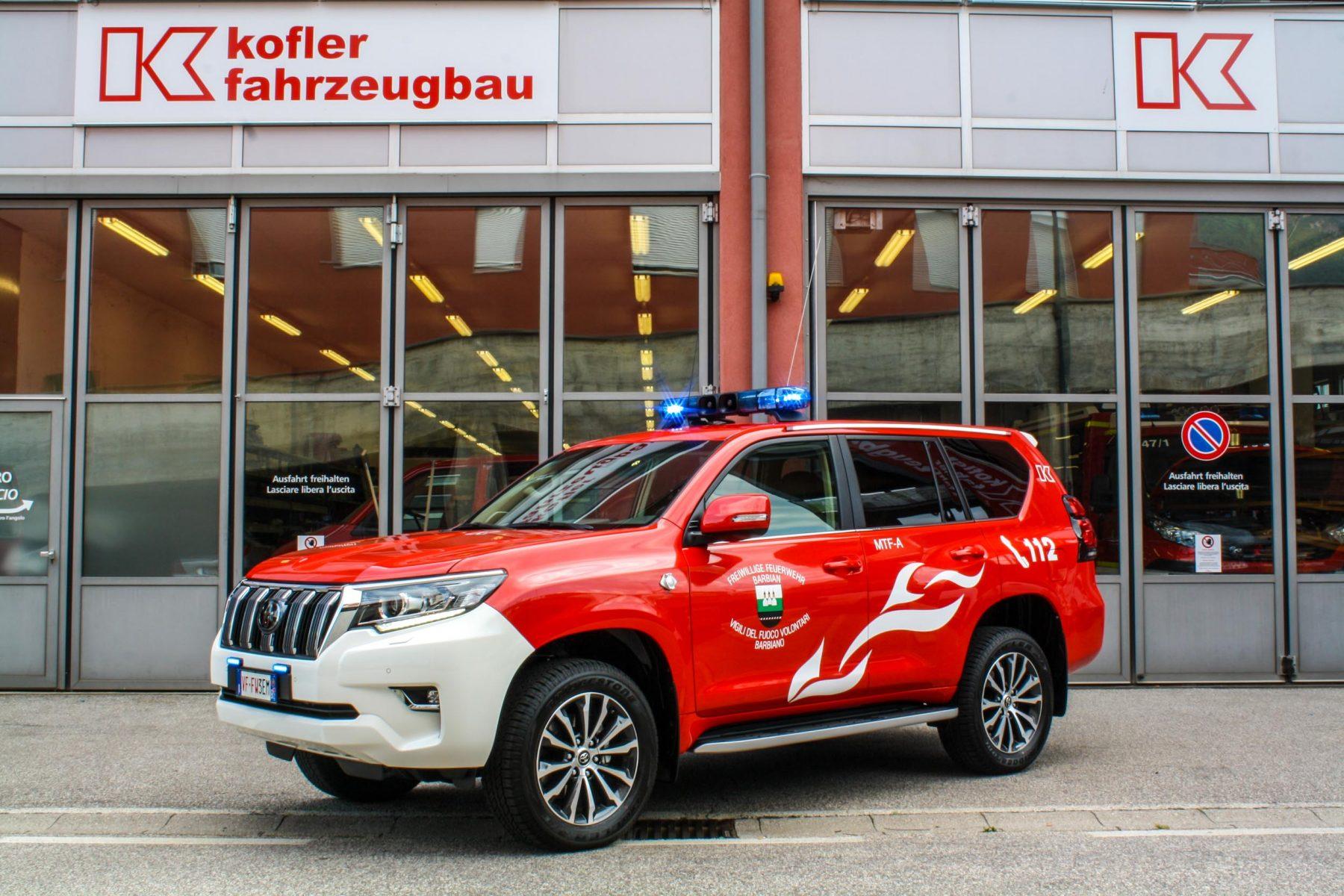 Kofler-Fahrzeugbau-FF-Barbian