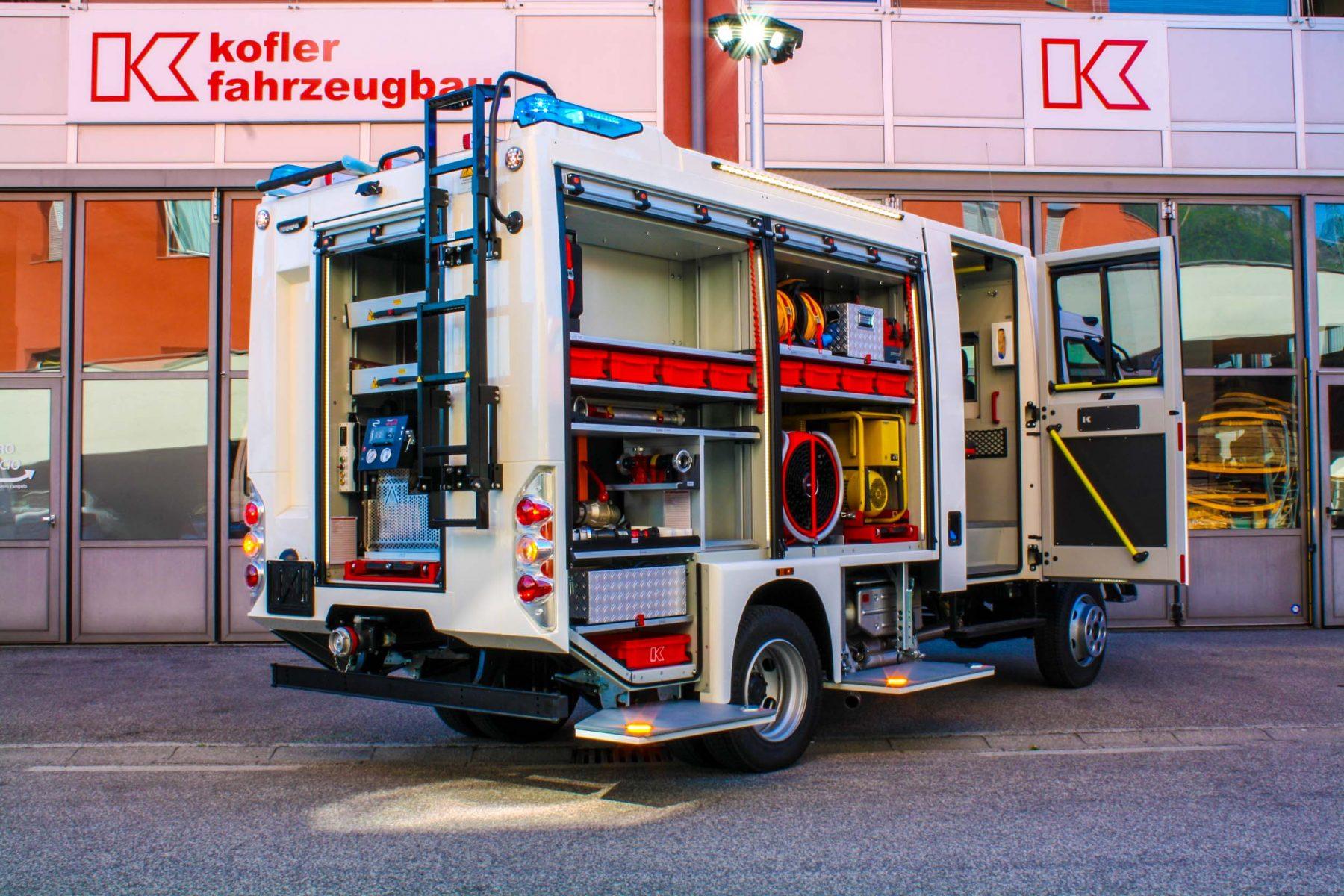 Kofler-Fahrzeugbau-FF-Esslingen