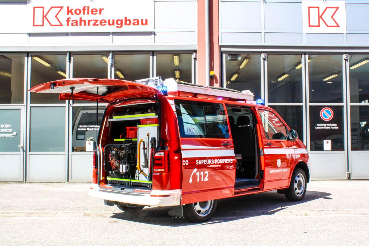 Kofler-Fahrzeugbau-VVF-Quart