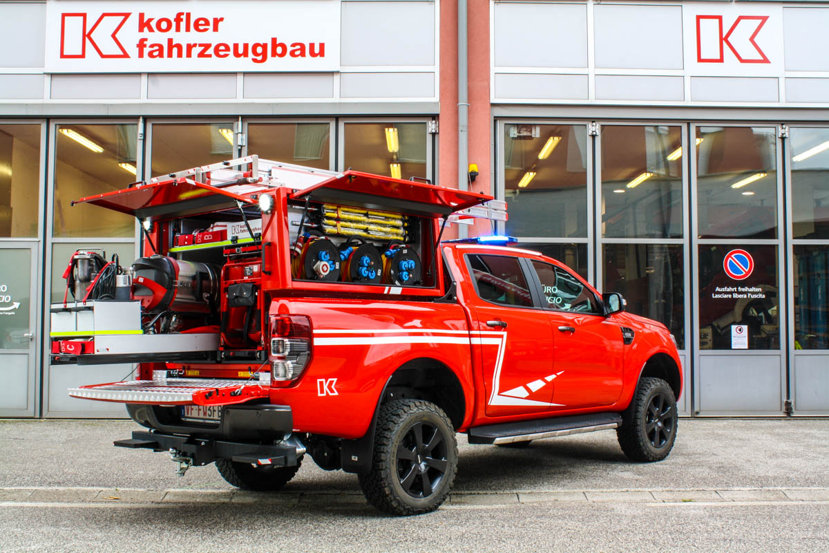 Kofler-Fahrzeugbau-FF-Bozen