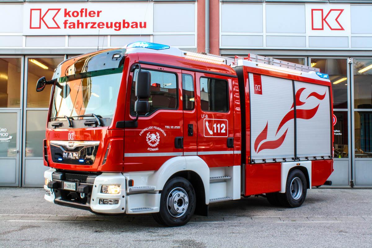 Kofler-Fahrzeugbau-FF-Atzwang
