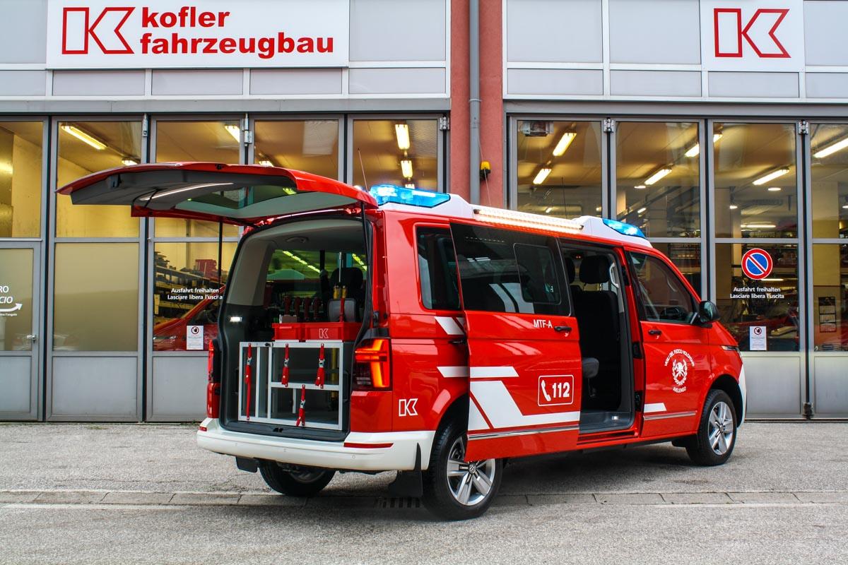 Kofler-Fahrzeugbau-FF-Hafling
