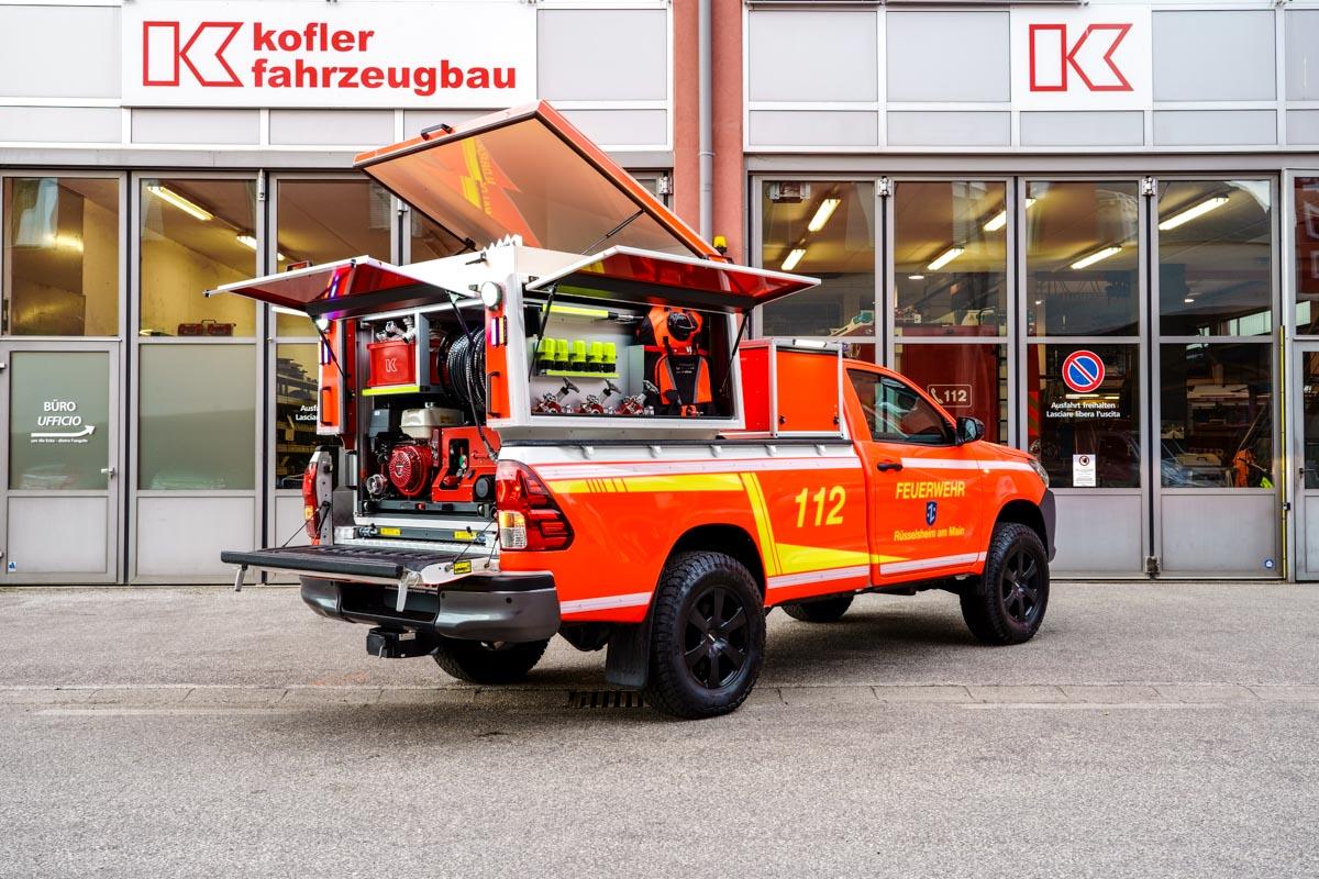Kofler-Fahrzeugbau-Feuerwehr-Rüsselsheim