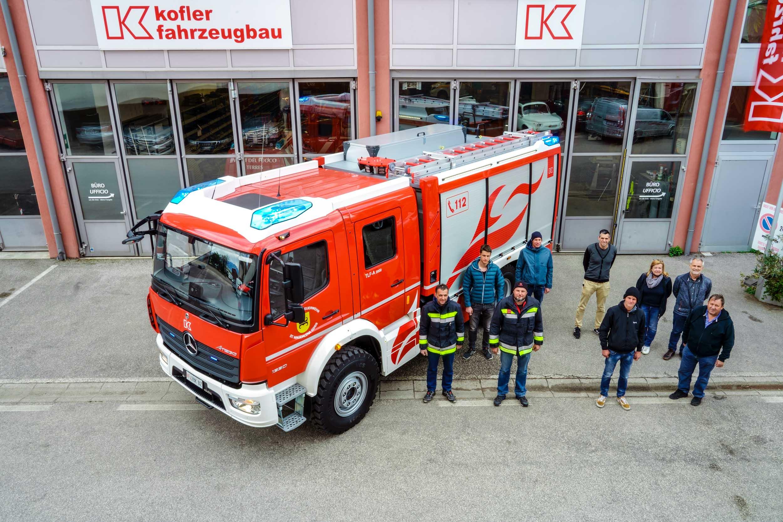 Kofler-Fahrzeugbau-FF-St-Magdalena-Gsies