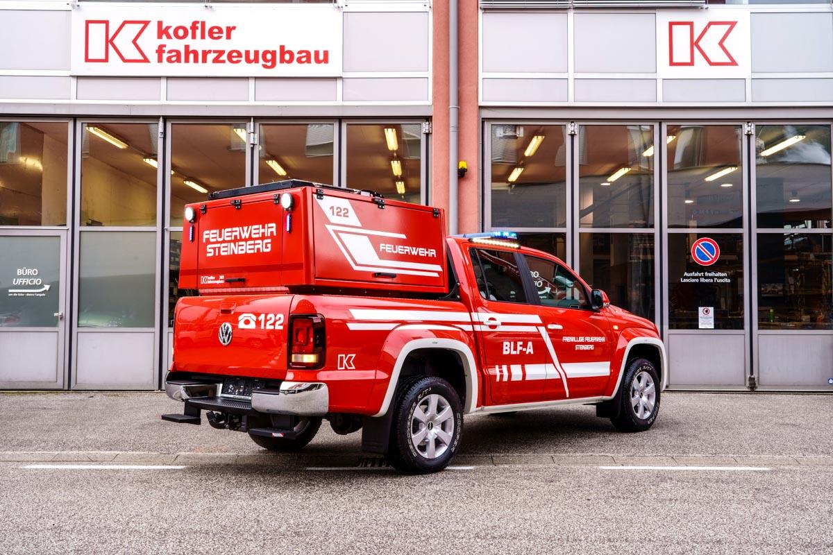 Kofler-Fahrzeugbau-FF-Steinberg