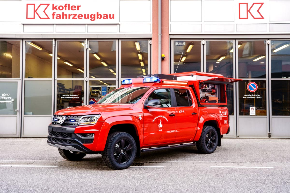 Kofler-Fahrzeugbau-FF-Vals